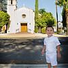 Elijah's Baptism :