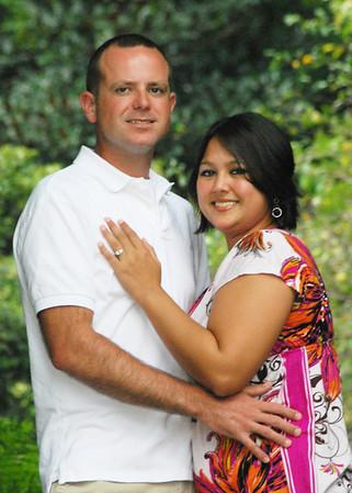 Josh & Tiffany Moore