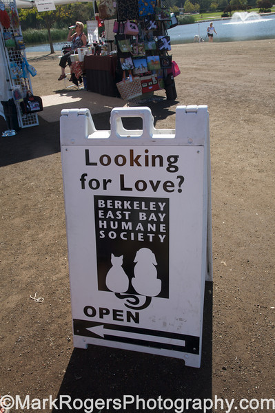 Berkeley East Bay Humane Society