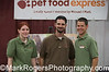 Pet Food Express Booth