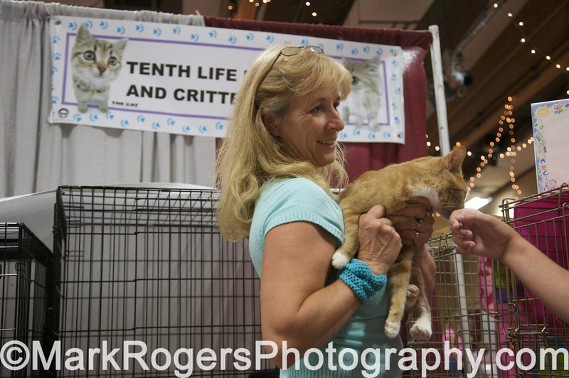 Tenth Life for Cats & Critters
