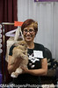 Save a Bunny Booth<br /> Bay Area Pet Fair 2008