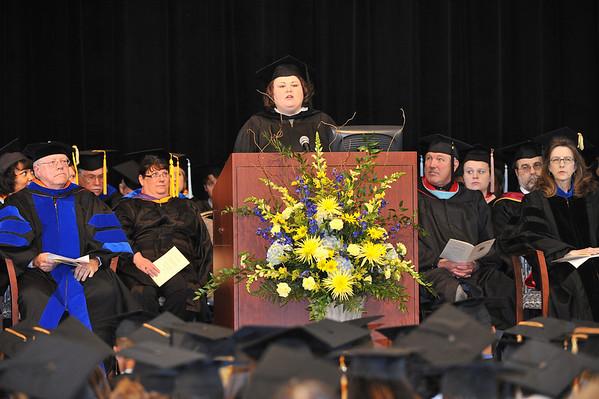 CACC 2010 Graduation