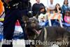 Ivan, Burlingame Police Dog