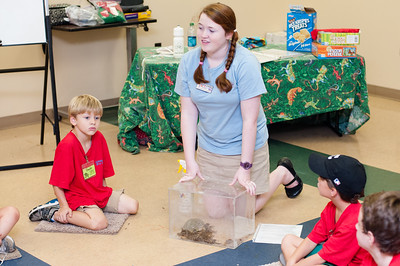 2013 Zoo Summer Camp 007