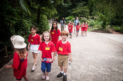 2013 Zoo Summer Camp 017