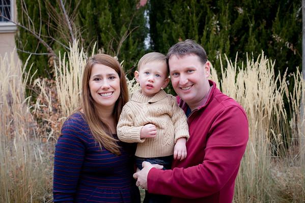 Bennett, Matt & Betsy