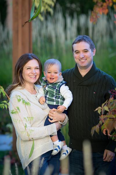 Owen, Lauren & Jon
