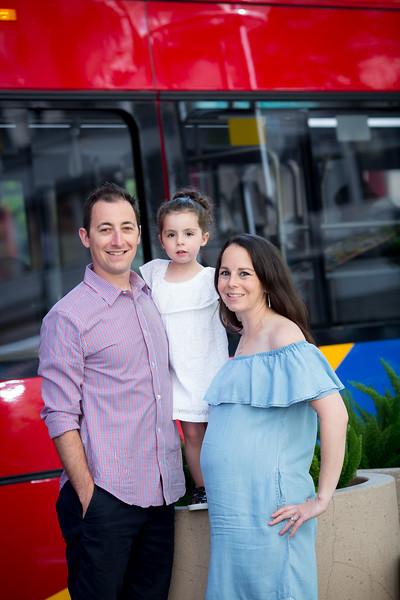 Sydney, Danny & Annie