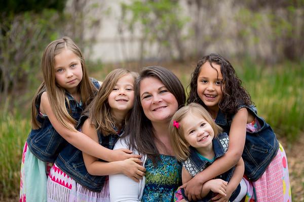 Tonya & Girls