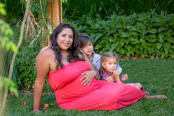 Gina, Jack & Emma