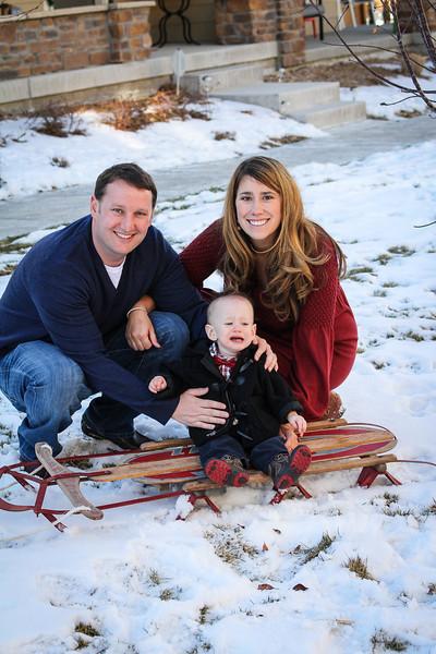 Bennett, Betsy & Matt