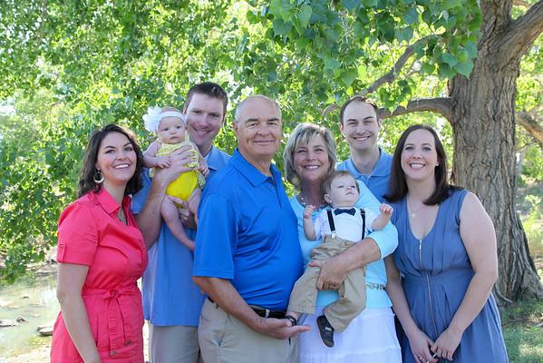Lynn and Family