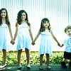 Jovanovic Family :