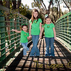 Lopez Girls Go Green :