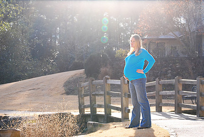 Caroline Maternity