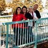 Michelle, George, Marissa & Karina :