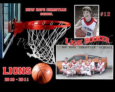 Lane collage