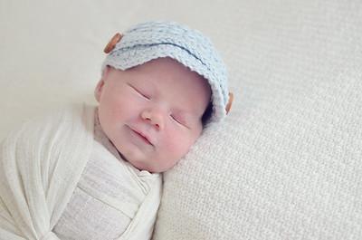 Emmett Joe   Newborn