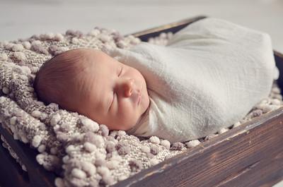 Gunner | Newborn
