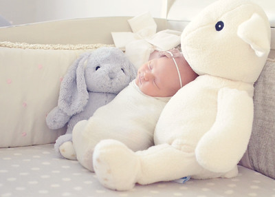 Olivia | Newborn