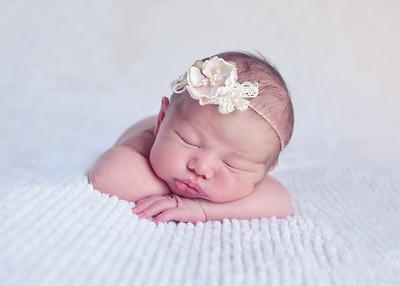 Paige | Newborn