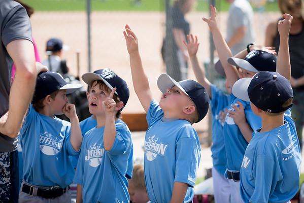 North Jefferson Baseball