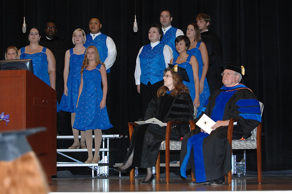 CACC Graduation 2008