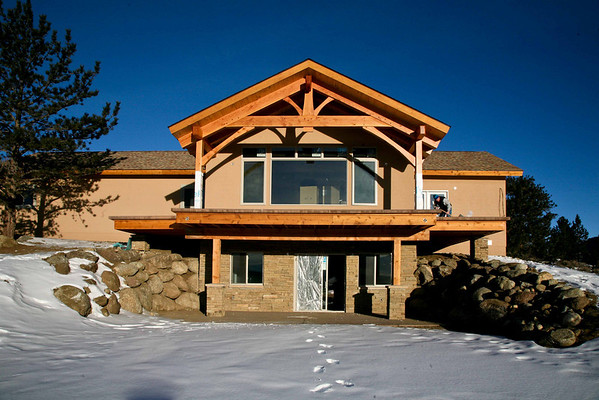 Buena Vista Home
