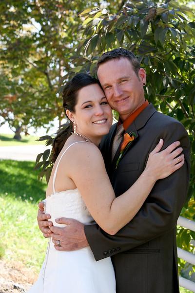 Chelsea & Seth Wedding