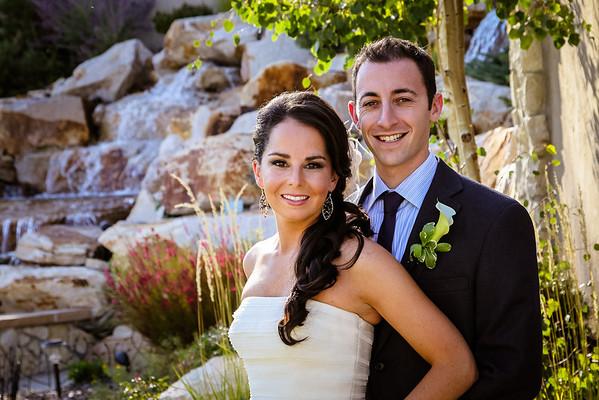Danny & Annie's Wedding
