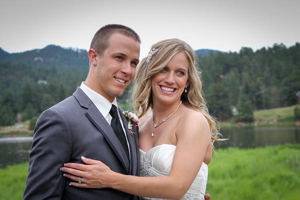 Jenna & Nathan's Pre Wedding