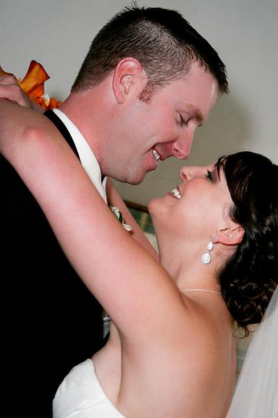 Kelly & Mike Wedding