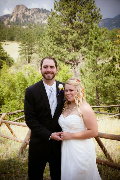 Krista & Corey