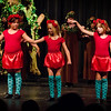 Broadway Starz Wizard of Oz Friday 8pm Show :