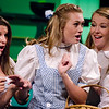 Broadway Starz Wizard of Oz Saturday 8pm Show :