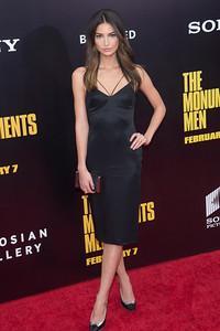 Victoria Secret Model Lily Aldridge
