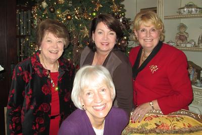 Rose,Lisa,BarbB,Martha
