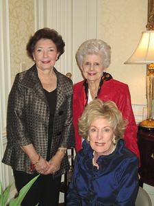 Christiane,BettyJ,PatP - closer