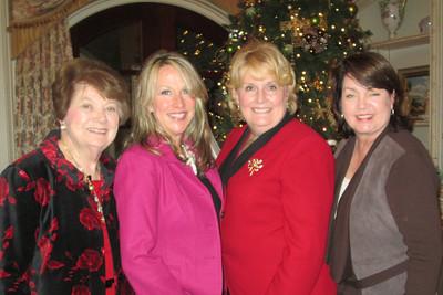 Rose,PennyAnne,BarbB,Lisa
