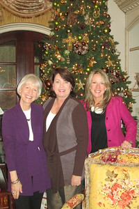 Martha,Lisa,PennyAnne