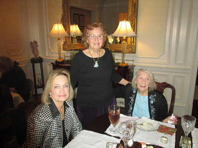 Gloria,Dot,Jackie