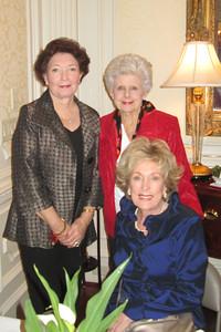Christiane,BettyJ,PatP