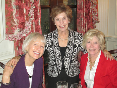 Martha,Ann,Sally