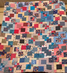 DNP Group quilt