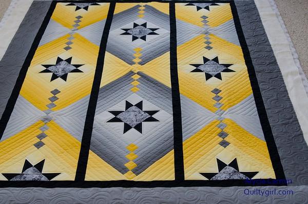 Client Quilts