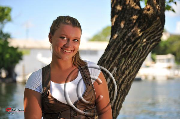 Ashleigh, Senior Pictures 2011