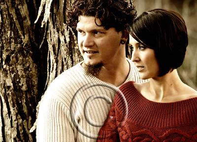 Derin and Stefani