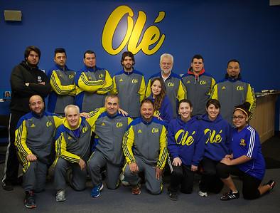 Ole Soccer 2015