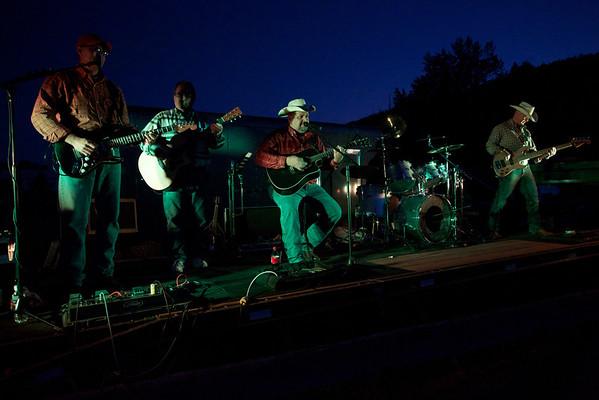 The Ranch at Rock Canyon, 2012